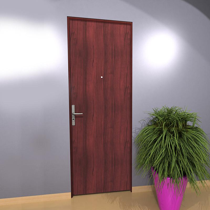 St phanie rachelp - Porte appartement bois ...